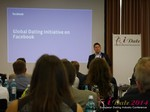 Clive Ryan, Regional Business Development Manager for Facebook  at iDate2014 Europe