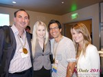 Business Networking at the 2014 Internet and Mobile Dating Industry Conference in Los Angeles