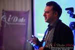Honor Gunday, CEO Of Paymentwall Speaking On Dating Payments at the 38th Mobile Dating Industry Conference in Los Angeles