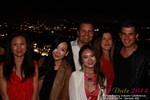Hollywood Hills Party at Tais for Online Dating Industry Executives  at the 2014 Internet and Mobile Dating Industry Conference in Los Angeles