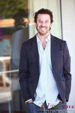 Brian Grushcow, Partner at Solving Mobile at the June 4-6, 2014 Mobile Dating Industry Conference in Los Angeles