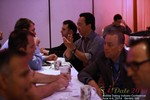 Speed Networking Among Mobile Dating Industry Executives at iDate2014 Los Angeles