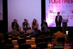 3rd Annual Eric Holzle Debate - on Dating Algorithms at the 2014 Las Vegas Digital Dating Conference and Internet Dating Industry Event