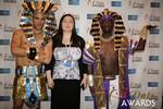 Michelle Li  at the 2014 Las Vegas iDate Awards