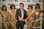 Angus Thody  at the 2014 iDate Awards