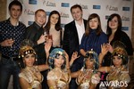 Together Networks  in Las Vegas at the 2014 Online Dating Industry Awards