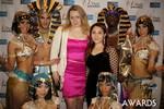 eRomance  at the 2014 Las Vegas iDate Awards