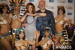 Cheryl Besner  in Las Vegas at the January 15, 2014 Internet Dating Industry Awards
