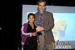 Peter Christopher (Winner of Best Mobile Dating App) at the 2014 iDateAwards Ceremony in Las Vegas