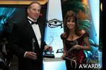 Ken Agee & Renee Piane (Multiple iDateAward Winners) in Las Vegas at the January 15, 2014 Internet Dating Industry Awards