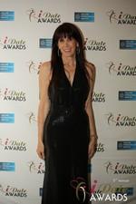 Julie Spira  at the 2014 iDateAwards Ceremony in Las Vegas