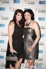Friends Meet  at the 2014 iDate Awards