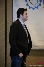 Adam Huie - CEO of Sway at iDate Expo 2014 Las Vegas