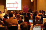 Andrea Miller - Founder of Yourtango at the January 14-16, 2014 Las Vegas Internet Dating Super Conference