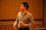 Kevin Feng - Dating Super-Affiliate at iDate2014 Las Vegas