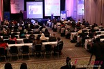 Audience for CNN Wendy Walsh session at iDate Expo 2014 Las Vegas