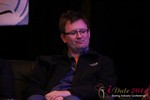 Final Panel Debate - Markus Frind of POF at the January 14-16, 2014 Las Vegas Internet Dating Super Conference
