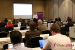 Frederick Vallaeys - CEO of Optomyzer at the 2014 Internet Dating Super Conference in Las Vegas