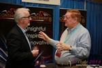 Continent 8 - Exhibitor at the 2014 Internet Dating Super Conference in Las Vegas