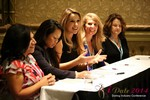 NBC - Panel on Dating for Women over 40 at the 37th International Dating Industry Convention