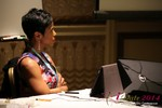 Jacque Ried - NBC - Panel on Dating for Women over 40 at iDate Expo 2014 Las Vegas