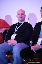 Jason Lee - CEO of DatingWebsiteReview.net at iDate2014 Las Vegas