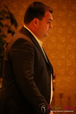 Kolja Reiss - CEO, Americas for Dimoco at the 2014 Internet Dating Super Conference in Las Vegas