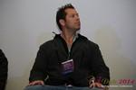 Marcel Cafferata - CEO of Mobile Video Date at iDate2014 Las Vegas