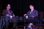 Mark Brooks and Markus Frind - OPW Interview with Plenty of Fish at the January 14-16, 2014 Las Vegas Internet Dating Super Conference