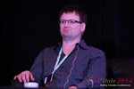 Markus Frind - CEO of Plenty of Fish at the January 14-16, 2014 Internet Dating Super Conference in Las Vegas