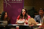 Marian Avgitidis - Matchmaker & Dating Coach Panel at the 2014 Las Vegas Digital Dating Conference and Internet Dating Industry Event