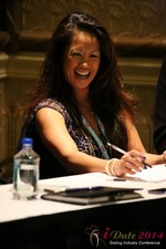 Matchmaking Debate at the 2014 Las Vegas Digital Dating Conference and Internet Dating Industry Event