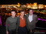ChristianFilipina execs - Pre-event Party @ Voodoo - Rio Hotel at the 2014 Internet Dating Super Conference in Las Vegas