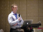 Daniel Haigh - COO of Oasis at the May 28-29, 2015 China Far East Internet and Mobile Dating Industry Conference