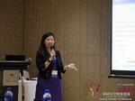 Violet Lim - CEO of Lunch Actually at the May 28-29, 2015 China Far East Internet and Mobile Dating Industry Conference