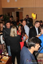 Special Networking Party - in one of the hotel suites for dating exectuives at the 2015 Las Vegas Digital Dating Conference and Internet Dating Industry Event