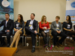 Final Panel at the October 14-16, 2015 conference and expo for online dating and matchmaking in London