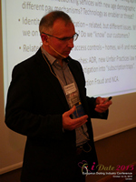 George Kidd Chief Executive From The Online Dating Association ODA  at iDate2015 Europe