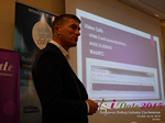 Hristo Zlatarsky CEO Elitebook.BG with Insights On The Bulgarian Mobile And Online Dating Market at the October 14-16, 2015 London Euro and U.K. Internet and Mobile Dating Industry Conference