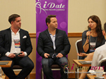 Panel On Global Dating Software Trends with Insights To 2015  at the 2015 U.K. & E.U. Online Dating Industry Conference in London