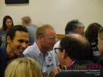 Speed Networking Among CEOs General Managers And Owners Of Dating Sites Apps And Matchmaking Businesses  at the 12th Annual Euro and U.K. iDate Mobile Dating Business Executive Convention and Trade Show