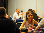 Business Speed Networking at the 2016 P.I.D. Business Conference in Limassol,Cyprus