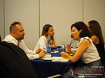 Business Speed Networking at the 2016 Premium International Dating Industry Conference in Cyprus