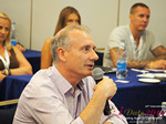 Questions from the Audience at the 45th P.I.D. Business Conference in Limassol,Cyprus