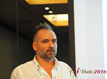 Vladimir Zhovtenko - CEO of BidBot at the iDate Premium International Dating Business Executive Convention and Trade Show