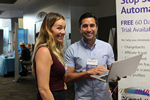 Business Networking among Dating Executives at Miami iDate2016