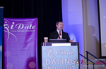 Gene Fishel Senior Asst Attorney General Virginia Attorney Generals Office on Financial Fraud and Dating at the 43rd International Dating Industry Convention