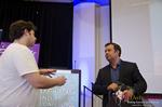 Kevin Hayes VP de Vendas de Anúncios da American Target Network sobre Opções de Propaganda em Radio e Televisão para Negócios Dating at the January 25-27, 2016 Miami Internet Dating Super Conference