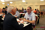 Speed Networking among Dating Executives at the 2016 Internet Dating Super Conference in Miami