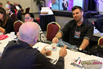 Speed Networking entre Profissionais Dating at the January 25-27, 2016 Miami Internet Dating Super Conference